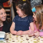 Kidscene launches at new premises in Edinburgh.