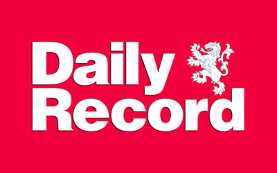 Daily Record Column – 21 March 2017